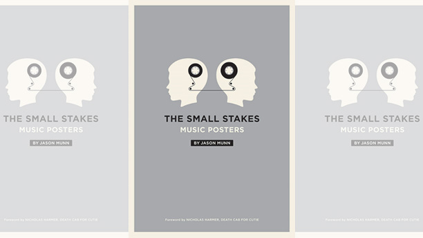 The Small Stakes - Music Posters