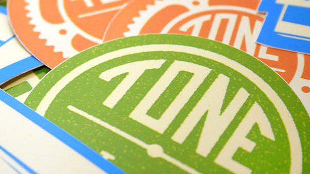 Tone Ink