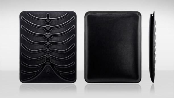 Ribcage for iPad