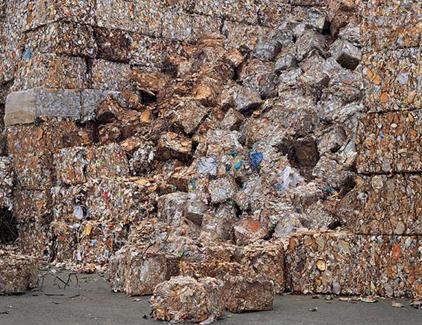 Recycling Yard #6