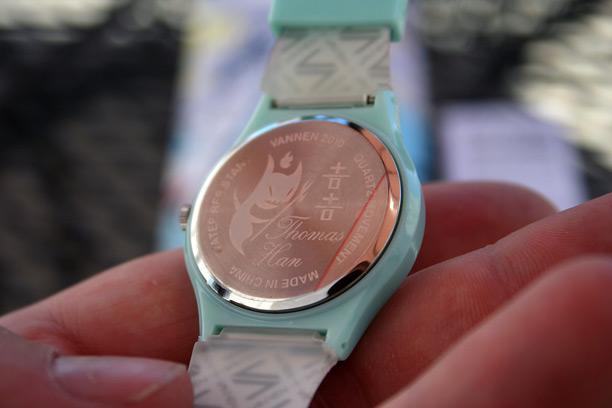 Vannen Watches - Thomas Han