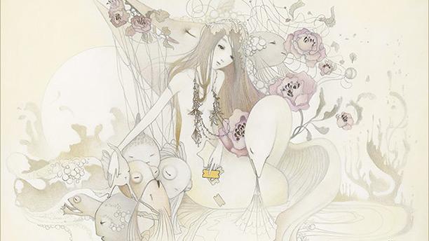 "Amy Sol ""The Last Mermaid"""