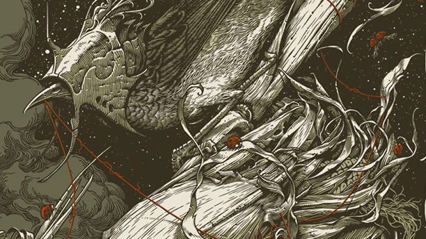 "Aaron Horkey's ""Midwestern Heart"" Solo Exhibition"