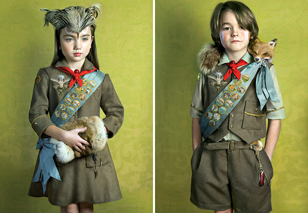 "Todd Baxter ""Owl Scouts"""