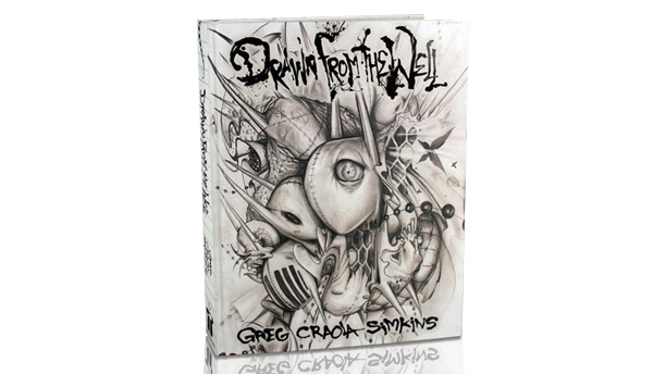 """Drawn From The Well"" by Greg Simkins"