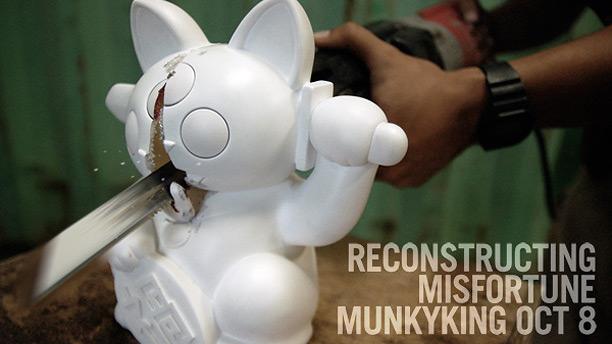 Reconstructing Misfortune