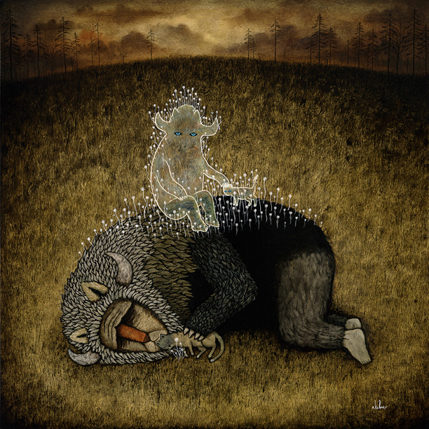 New prints by Andy Kehoe