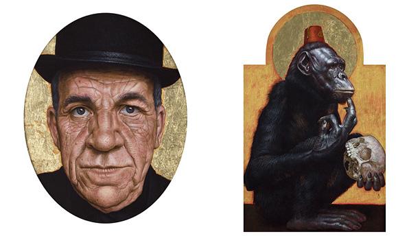 New prints by Jean Labourdette (Turf One)