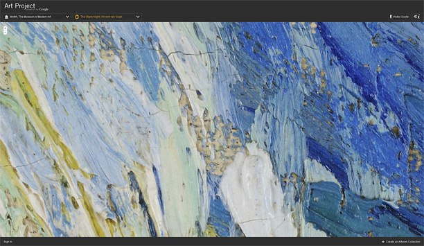 Art Project by Google