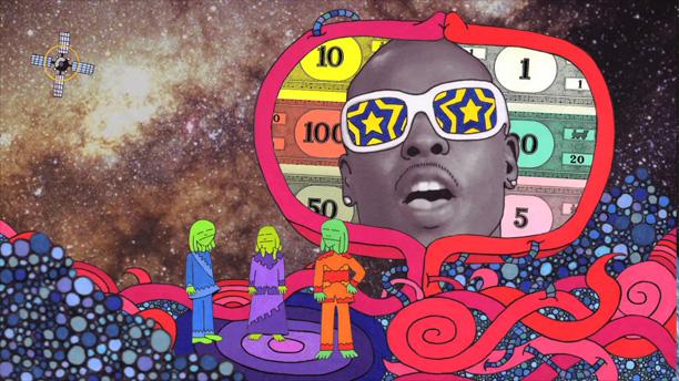A.R.I.Z.O.N.A by Star Beav