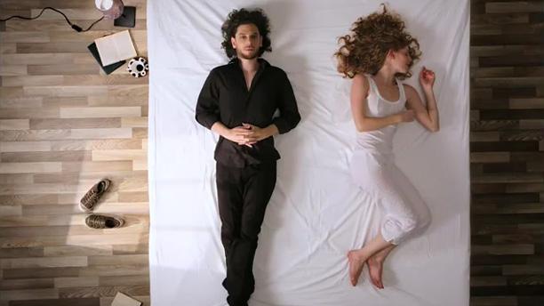 """Oren Lavie """"Her Morning Elegance"""""""
