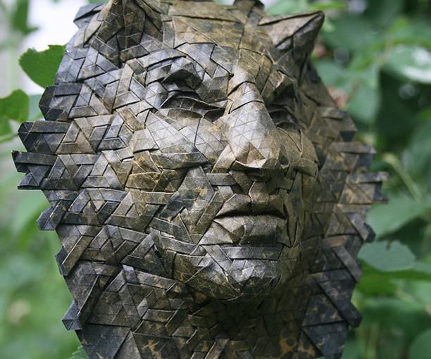 Joel Cooper Origami - FlightPattern