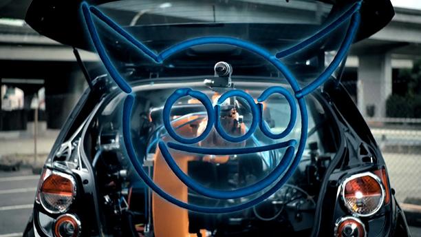 Chevy Sonic Jeff Soto - FlightPattern